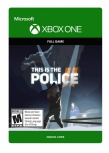 This Is the Police 2, Xbox One ― Producto Digital Descargable