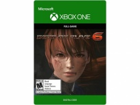 Dead or Alive 6, Xbox One ― Producto Digital Descargable