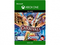 Carnival Games, Xbox One ― Producto Digital Descargable