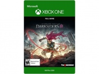 Darksiders III, Xbox One ― Producto Digital Descargable