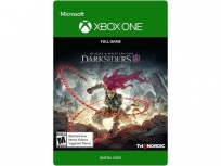 Darksiders III Blades & Whip Edition, Xbox One ― Producto Digital Descargable