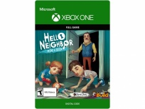 Hello Neighbor Hide and Seek, Xbox One ― Producto Digital Descargable