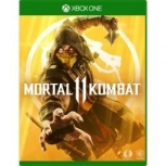 Mortal Kombat 11, Xbox One ― Producto Digital Descargable