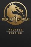 Mortal Kombat 11 Premium Edition, Xbox One ― Producto Digital Descargable