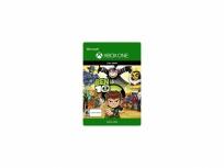 Ben 10, Xbox One ― Producto Digital Descargable