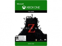 World War Z, Xbox One ― Producto Digital Descargable