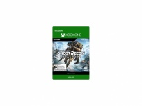 Tom Clancy's Ghost Recon Breakpoint Standard Edition, Xbox One ― Producto Digital Descargable