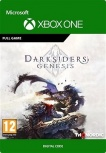 The Darksiders Genes, para Xbox One ― Producto Digital Descargable