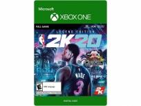 NBA 2K20: Legend Edition, Xbox One ― Producto Digital Descargable