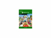 Race with Ryan, Xbox One ― Producto Digital Descargable