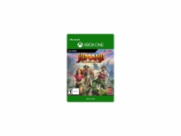 Jumanji: The Video Game, Xbox One ― Producto Digital Descargable
