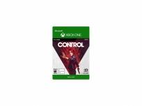 Control, Xbox One ― Producto Digital Descargable