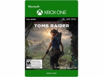 Shadow of the Tomb Raider: Definitive Edition, Xbox One ― Producto Digital Descargable