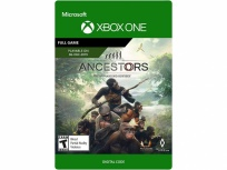 Ancestors: The Humankind Odyssey, Xbox One ― Producto Digital Descargable