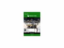 Tom Clancy's Rainbow Six Siege Gold Edition, para Xbox One ― Producto Digital Descargable