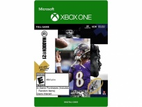 Madden NFL 21: Deluxe Edition, Xbox One ― Producto Digital Descargable