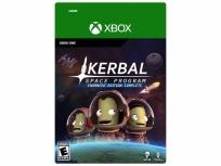 Kerbal Space Program Enhanced Edition, Xbox One ― Producto Digital Descargable