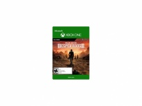 Desperados III: Deluxe Edition, Xbox One ― Producto Digital Descargable