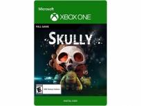 SKULLY, Xbox One ― Producto Digital Descargable