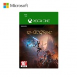 Kingdoms of Amalur: Re-Reckoning, Xbox One ― Producto Digital Descargable