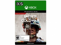 Call of Duty Black Ops Cold War Cross-Gen Bundle, Xbox One ― Producto Digital Descargable