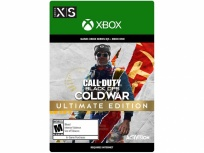 Call of Duty Black Ops Cold War  Ultimate Edition, Xbox One ― Producto Digital Descargable