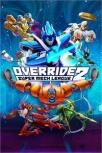 Override 2: Super Mech League Ultraman Deluxe Edition, Xbox One/Xbox Series X ― Producto Digital Descargable