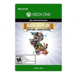 Rare Replay, Xbox One ― Producto Digital Descargable
