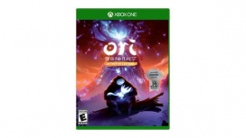 Ori and the Blind Forest Definitive Edition, Xbox One ― Producto Digital Descargable