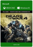 Gears of War 4 Ultimate Edition, Xbox One ― Producto Digital Descargable