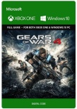 Gears of War 4, Xbox One ― Producto Digital Descargable