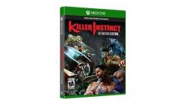 Killer Instinct: Definitive, Xbox One ― Producto Digital Descargable