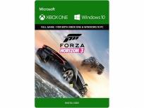 Forza Horizon 3, Xbox One ― Producto Digital Descargable
