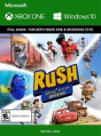 Rush: A Disney-Pixar Adventure, Xbox One ― Producto Digital Descargable