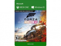 Forza Horizon 4: Standard Edition, Xbox One ― Producto Digital Descargable