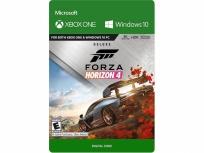 Forza Horizon 4: Deluxe Edition, Xbox One ― Producto Digital Descargable