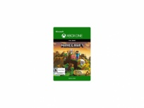 Minecraft Master Collection, Xbox One ― Producto Digital Descargable