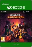 Minecraft Dungeons, Xbox One ― Producto Digital Descargable