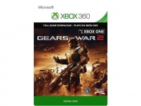 Gears of War 2, Xbox 360/Xbox One ― Producto Digital Descargable