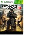 Gears of War 3, Xbox 360 ― Producto Digital Descargable