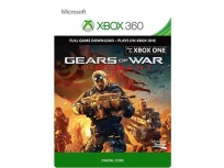 Gears of War Judgment, Xbox 360/Xbox One ― Producto Digital Descargable