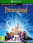 Disneyland Adventures, Xbox One