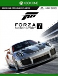Forza Motorsport 7 Standard Edition, Xbox One
