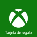 Xbox Live Gift Card, $600, Xbox One ― Producto Digital Descargable