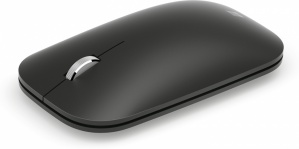 Mouse Microsoft BlueTrack Modern Mobile, Inalámbrico, Bluetooth, 1000DPI, Negro