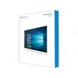 Microsoft Windows 10 Home Español, 64-bit, 1 Usuario, OEM