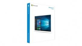 Microsoft Windows 10 Home Español, 64-bit, USB, 1 Usuario