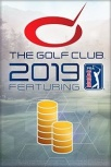 The Golf Club 2019 feat PGA TOUR, 6000 Monedas, Xbox One ― Producto Digital Descargable