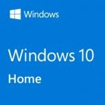 Microsoft Windows 10 Home Español, 64-bit, DVD, 1 Usuario, OEM