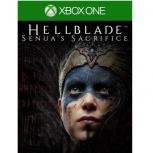 Hellblade: Senua's Sacrifice, Xbox One